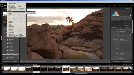Software Review: Adobe Photoshop Lightroom 6/CC   Rangefinder