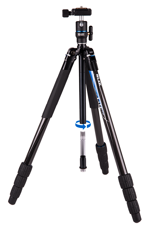 Smooth Sailing New Tripods and Rigs Rangefinder