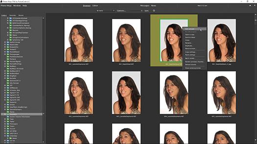 Software Review: PictureCode's Photo Ninja | Rangefinder