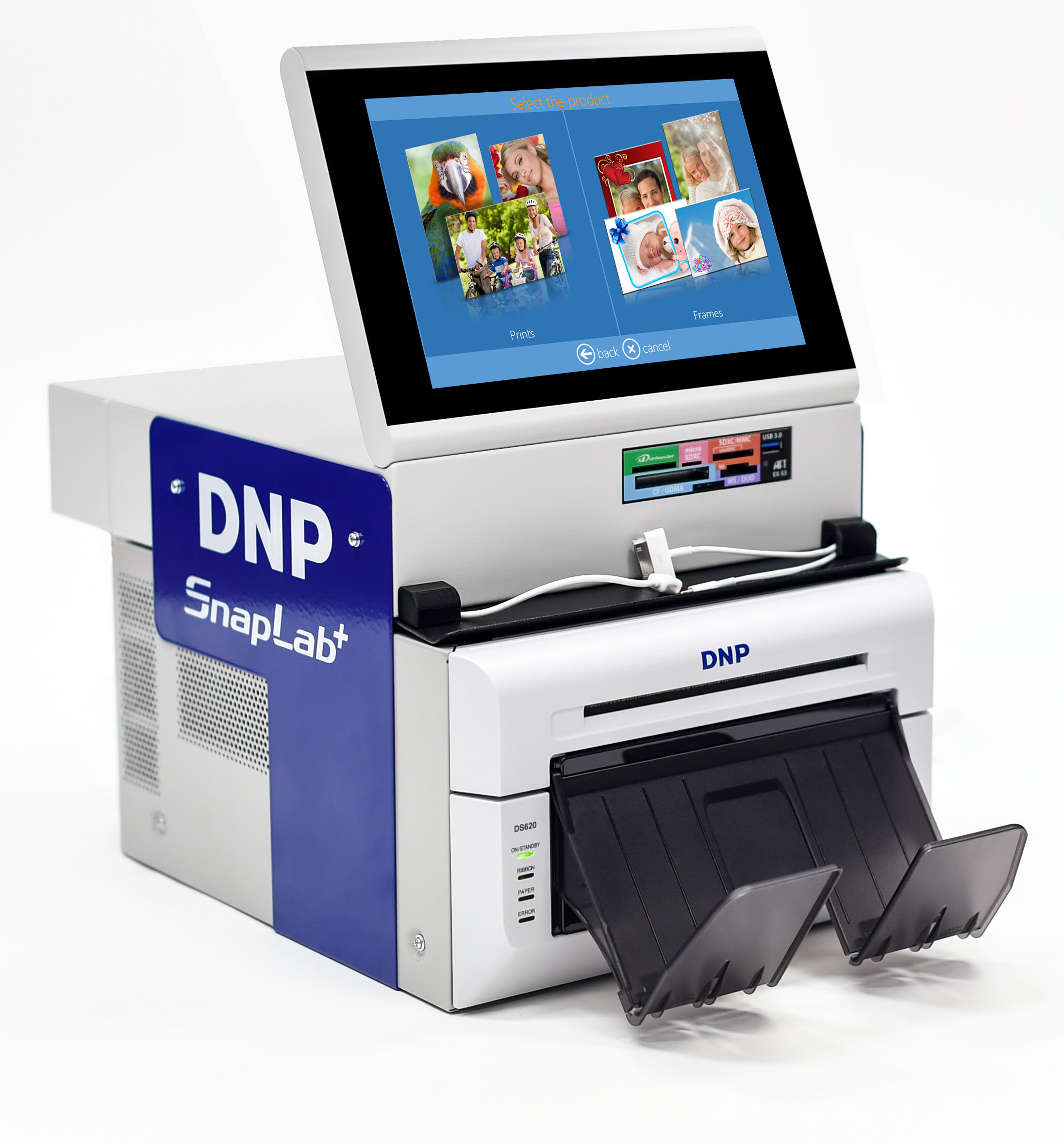 The Latest Photo Booth And Event Printing Solution Tech