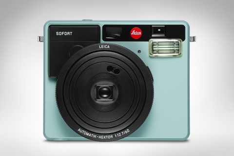 Confessions of an Instant Film Fanatic: 5 Products To Look Forward To [Tech Tuesday] | Rangefinder