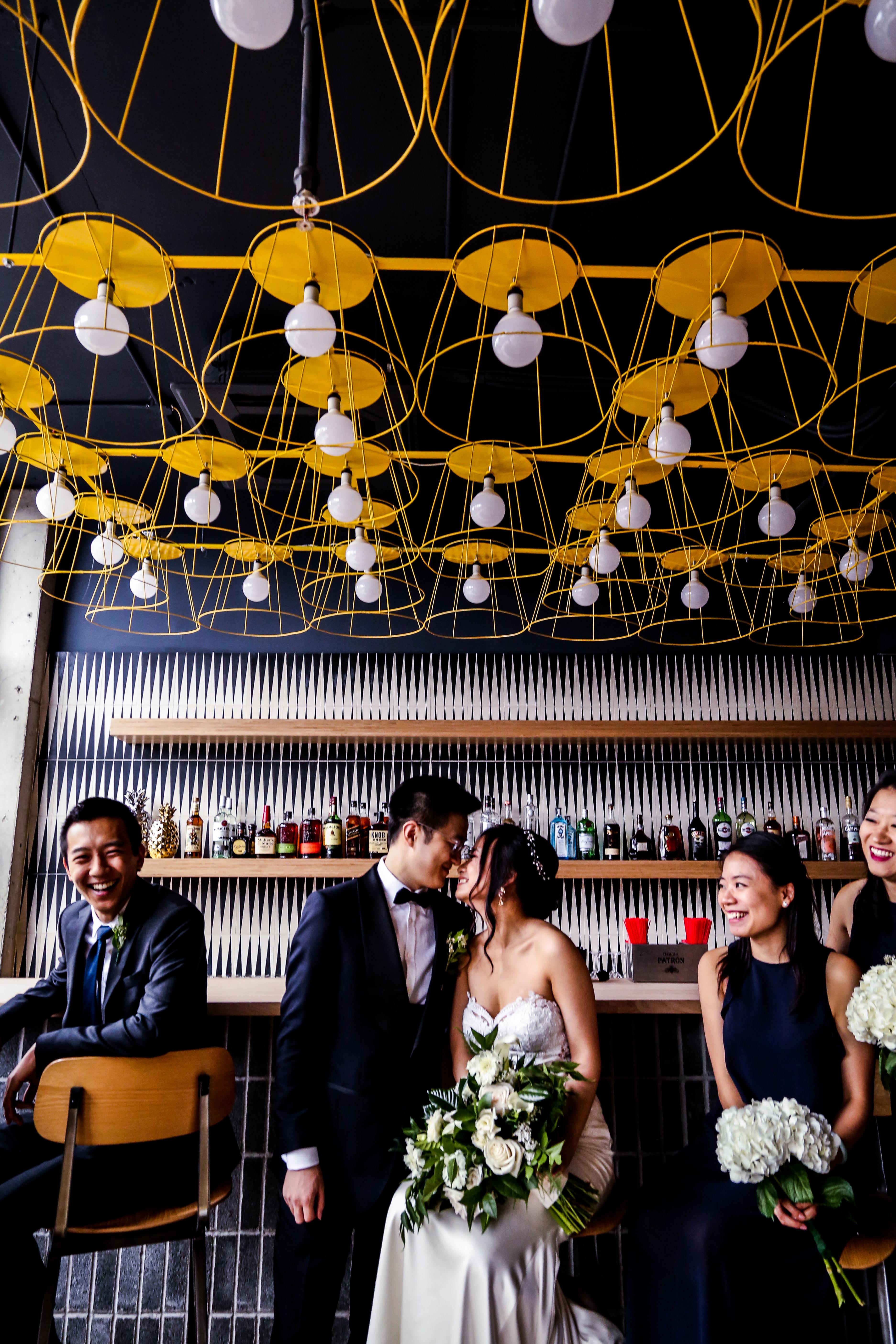 Small Ceremony Big Love By Stephanie Zakas Rangefinder