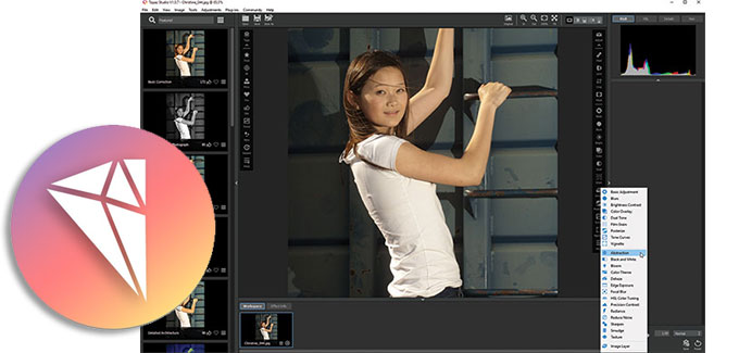 A Hands-On Review of Topaz Studio