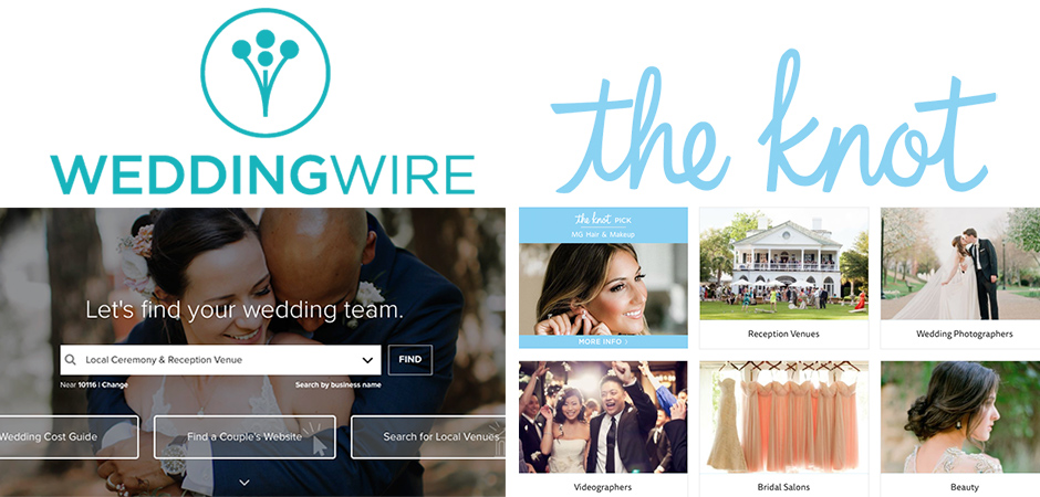 Find A Couple S Wedding Website.Weddingwire Is Tying The Knot With Xo Group Rangefinder