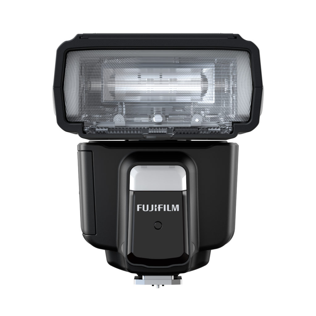 Fujifilm EF-60 Shoe Mount Flash was announced during Fujifilm's Pro Services Program Launch