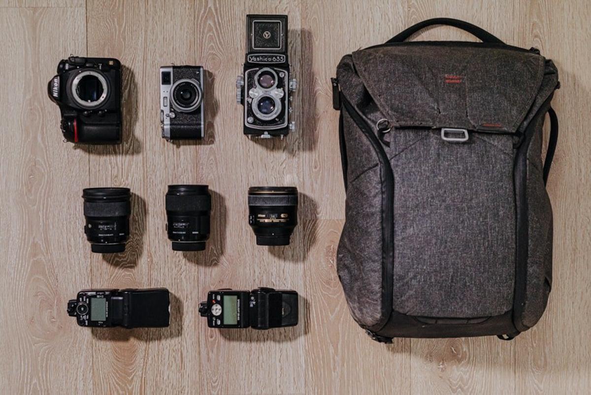 What's in My Bag? Wedding Photojournalist Ben Kelmer's Go-To Gear | Rangefinder