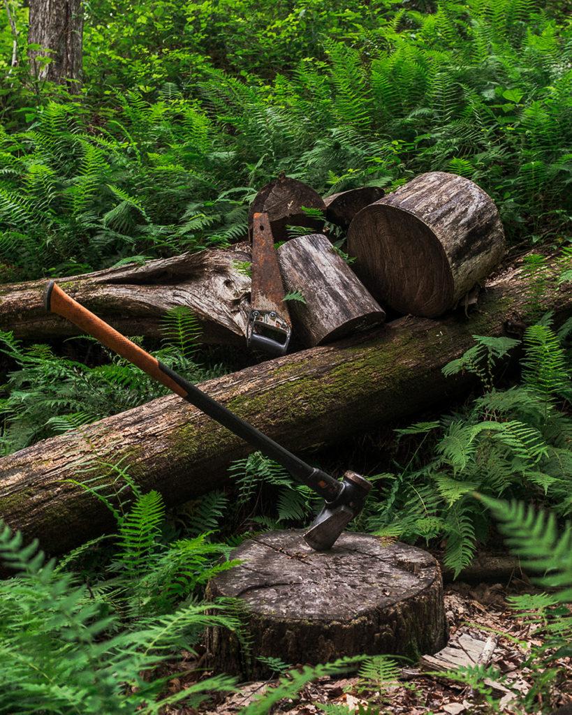 Max Correa photograph rural America, specifically Appalachia, to break stigmas of the region.
