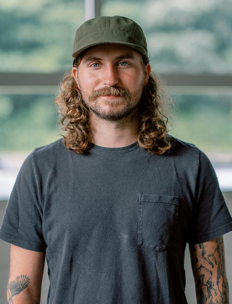 Max Correa breaks stereotypes of rural America
