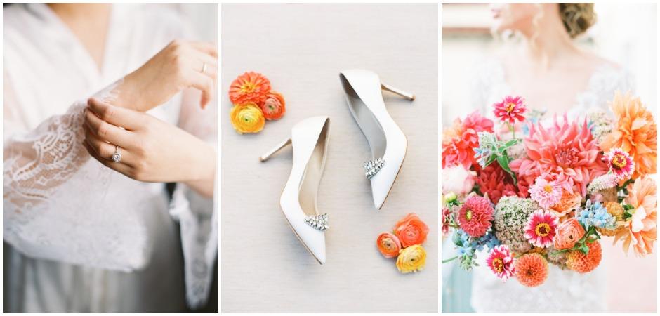 Tips for Wedding Detail Photos | Rangefinder